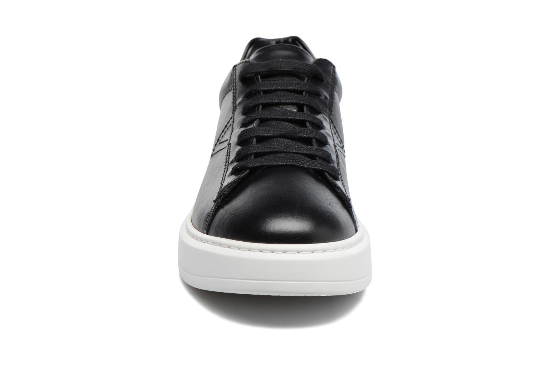 Baskets Diesel S-Vsoul W Noir vue portées chaussures