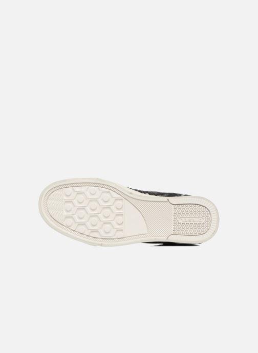 Sneakers Diesel D-String Plus W Zilver boven