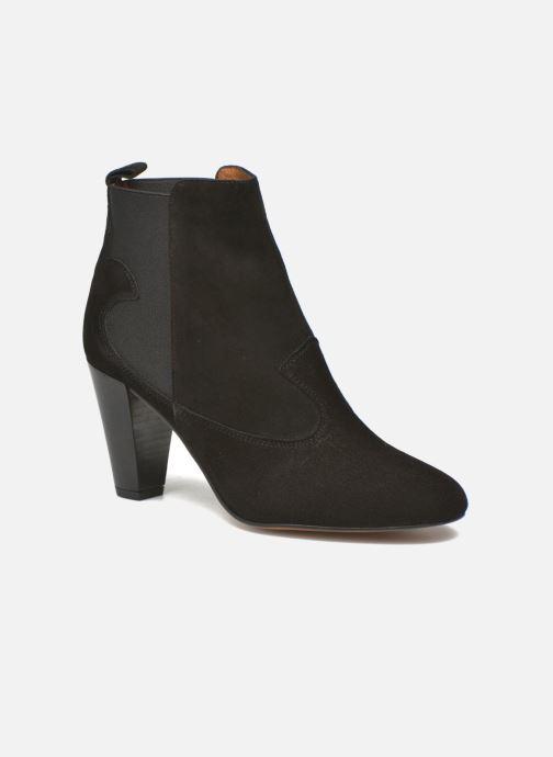 Boots en enkellaarsjes Dames Daisy