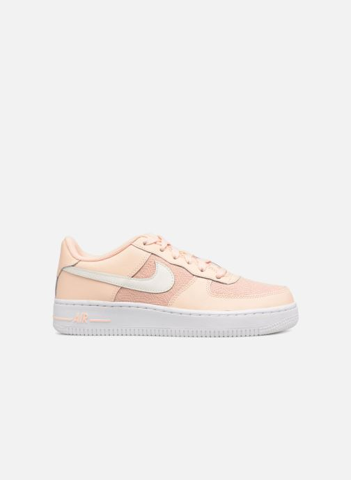 Nike Air Force 1 Lv8 (Gs) Sneakers 1 Pink hos Sarenza (328332)