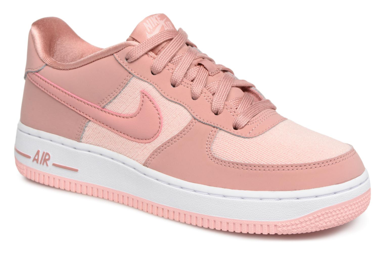 3a8d27b112a Baskets Air Force Rose 339297 Gs Sarenza Nike 1 Lv8 chez YpdCqww