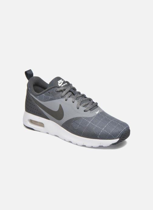 the latest 2db3a c0263 Sneaker Nike Nike Air Max Tavas Se (Gs) grau detaillierte ansicht modell