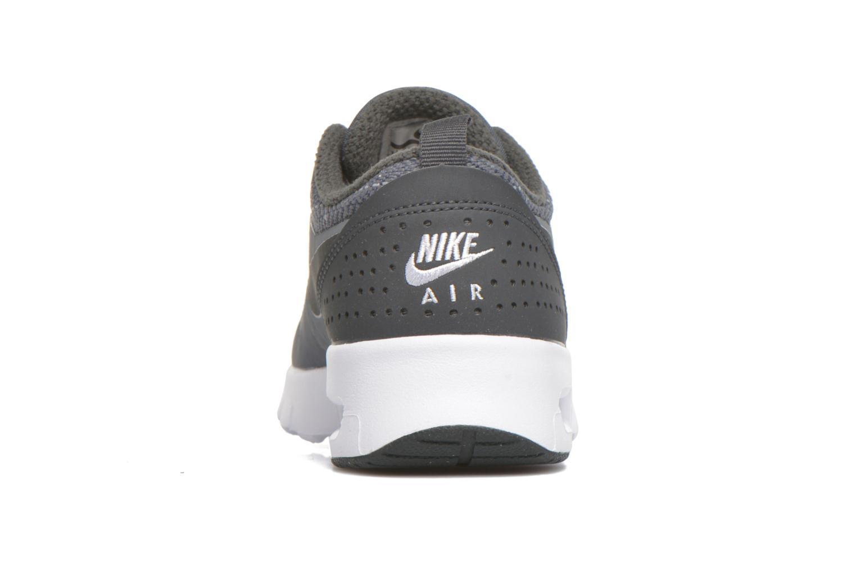 Baskets Nike Nike Air Max Tavas Se (Ps) Gris vue droite