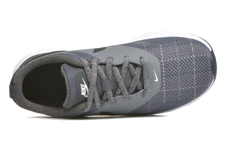 Baskets Nike Nike Air Max Tavas Se (Ps) Gris vue gauche
