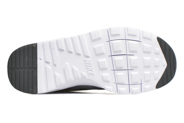 Baskets Nike Nike Air Max Tavas Se (Ps) Gris vue haut