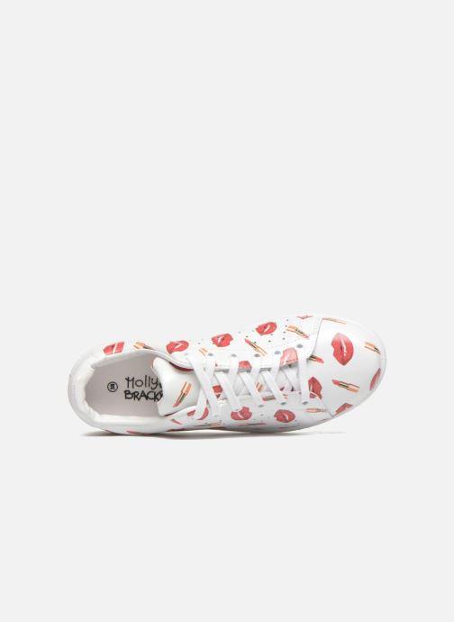 Sneakers Molly Bracken Julia Wit links