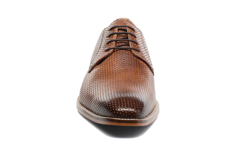 Chaussures à lacets Melvin & Hamilton Martin 1 Marron vue portées chaussures
