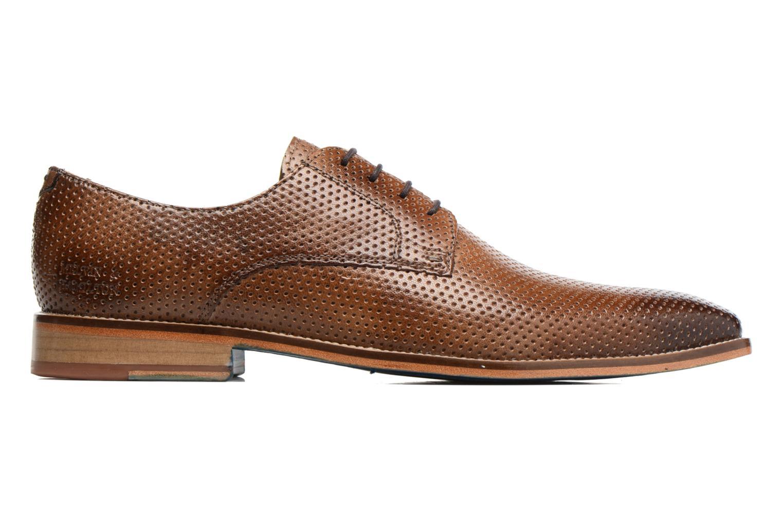 Chaussures à lacets Melvin & Hamilton Martin 1 Marron vue derrière