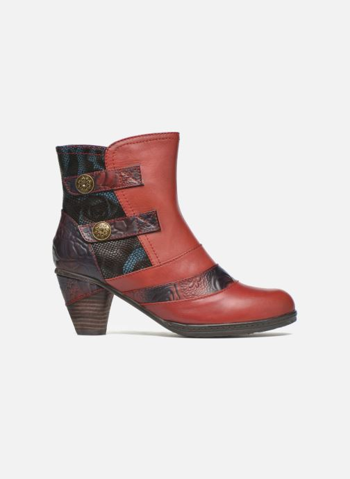 Laura Vita Alizee03 (rouge) - Bottines Et Boots Chez