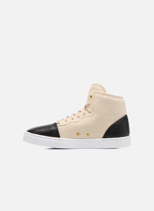 Sneakers Jordan Jasmine Prem RL GG Beige immagine frontale