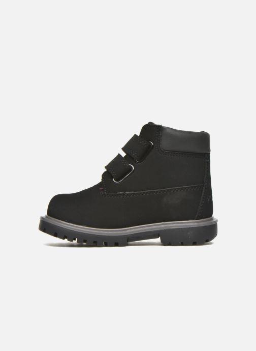 Bottines et boots Skechers Mecca Brazenly Noir vue face