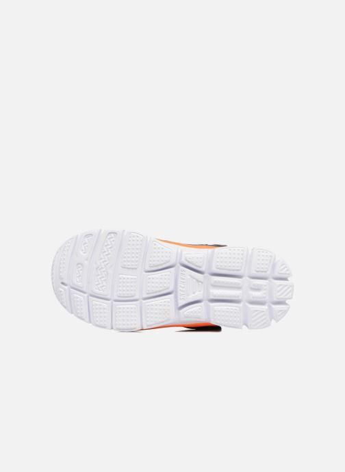 Skechers Flex Advantage Mini Race (Gris) Baskets chez