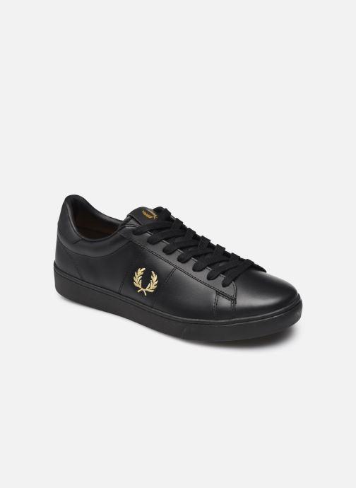 Sneaker Herren Spencer Leather