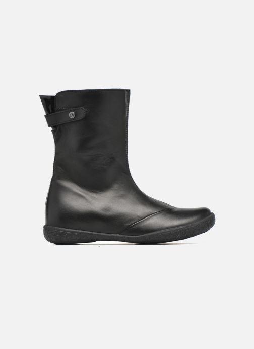 Boots & wellies Naturino Naturino 4948 Black back view