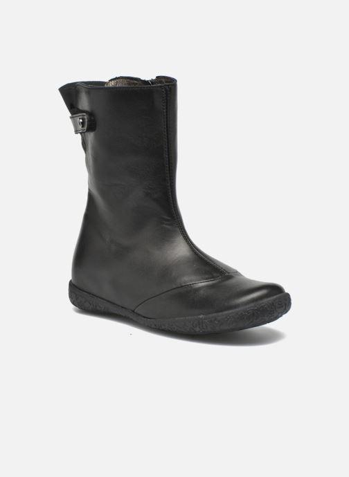 Stiefel Naturino Naturino 4948 schwarz detaillierte ansicht/modell