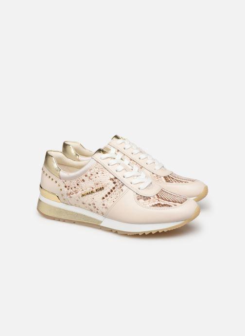 Sneakers Michael Michael Kors Allie Wrap Trainer Multicolor 3/4'