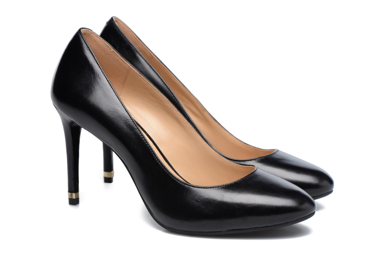 High heels Michael Michael Kors Ashby Flex Pump Black 3/4 view