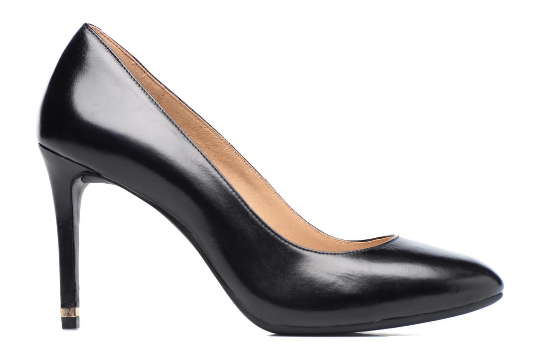 High heels Michael Michael Kors Ashby Flex Pump Black back view