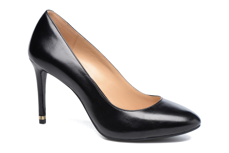 High heels Michael Michael Kors Ashby Flex Pump Black detailed view/ Pair view