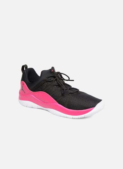 promo code 36601 84bb9 Jordan Jordan Deca Fly Gg (Noir) - Baskets chez Sarenza (271176)
