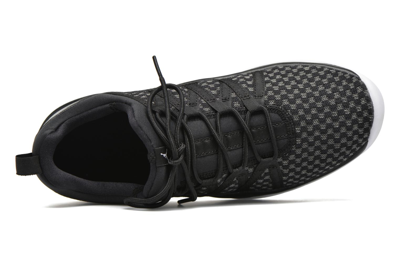 Sneakers Jordan Jordan Deca Fly Gg Sort se fra venstre