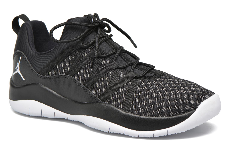 Sneakers Jordan Jordan Deca Fly Gg Sort detaljeret billede af skoene