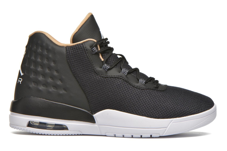 Sneakers Jordan Jordan Academy Bg Sort se bagfra