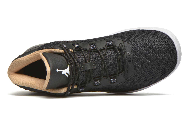 Sneakers Jordan Jordan Academy Bg Sort se fra venstre