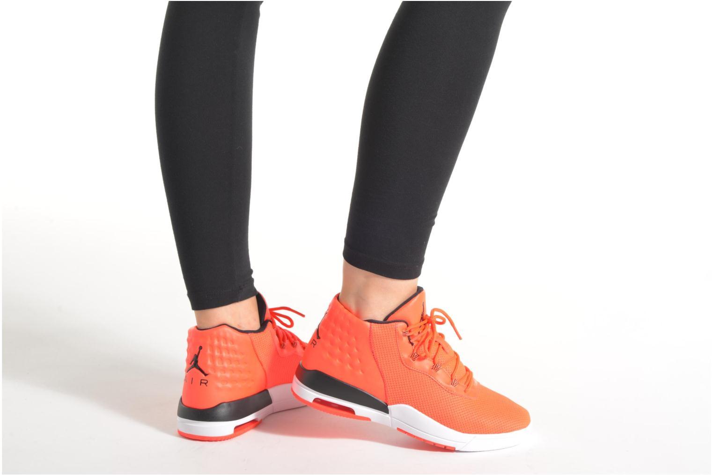 Sneakers Jordan Jordan Academy Bg Orange se forneden