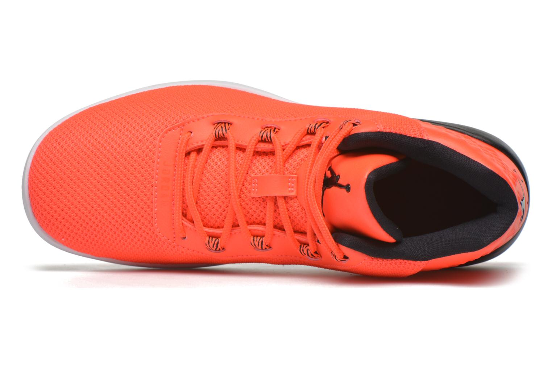 Sneakers Jordan Jordan Academy Bg Orange se fra venstre