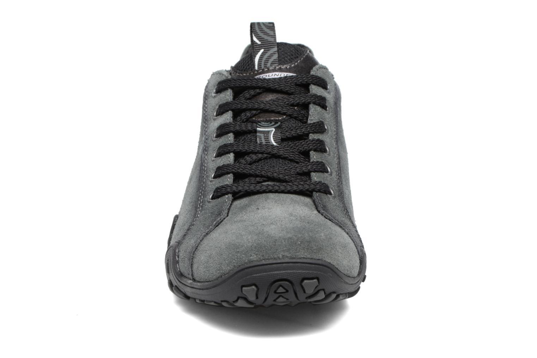 Chaussures de sport ALLROUNDER Funny Gris vue portées chaussures