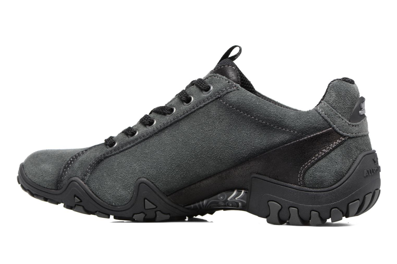 Chaussures de sport ALLROUNDER Funny Gris vue face