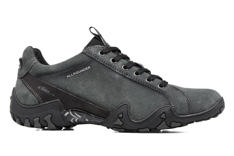 Chaussures de sport ALLROUNDER Funny Gris vue derrière