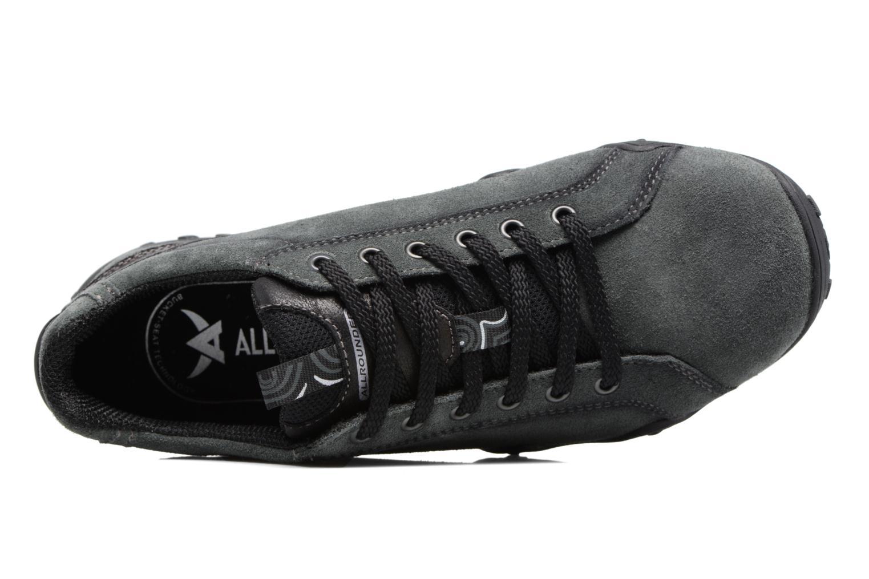 Chaussures de sport ALLROUNDER Funny Gris vue gauche