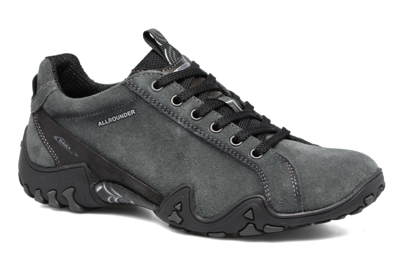 Chaussures de sport ALLROUNDER Funny Gris vue détail/paire