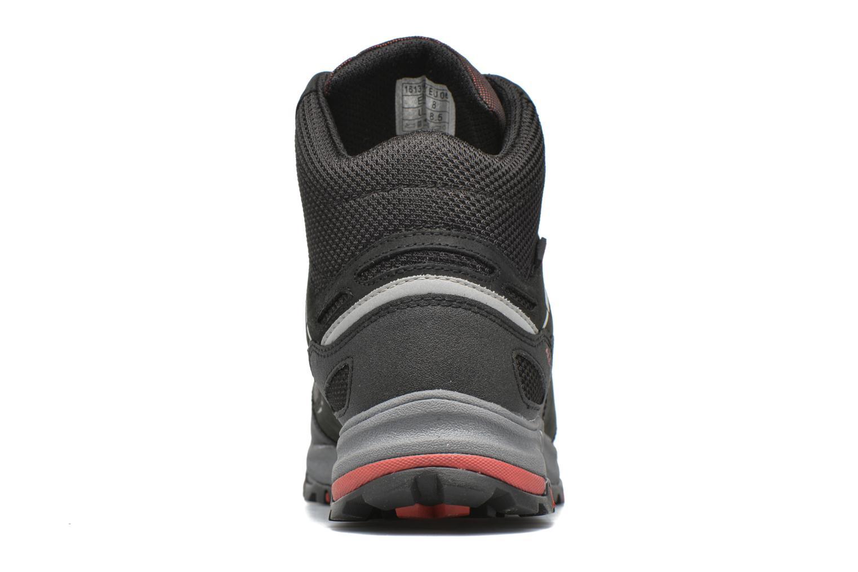Chaussures de sport Allrounder by Mephisto Belamy Tex Noir vue droite