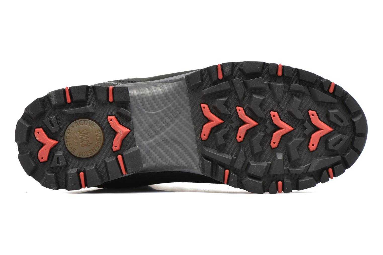 Chaussures de sport Allrounder by Mephisto Belamy Tex Noir vue haut