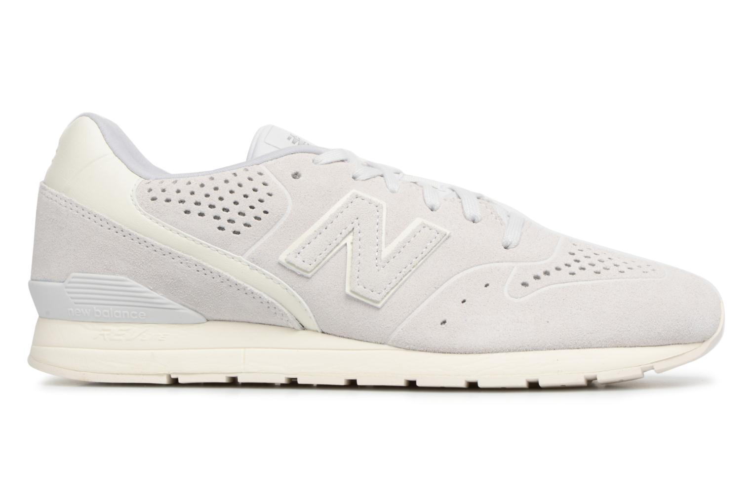 Trainers New Balance MRL996 D Grey back view