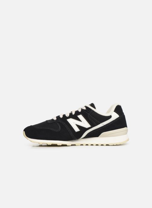 Trainers New Balance WR996 D Black front view