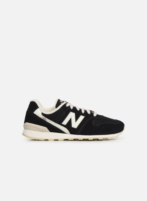 Trainers New Balance WR996 D Black back view