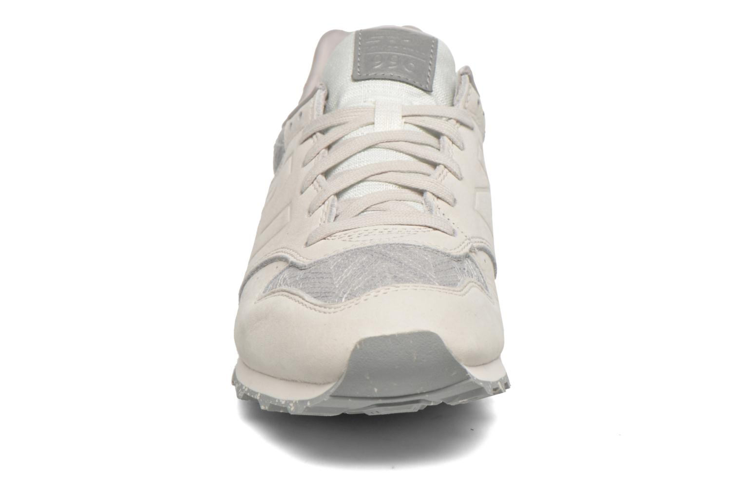 Trainers New Balance WR996 D Beige model view