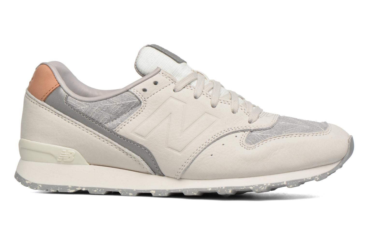 Trainers New Balance WR996 D Beige back view