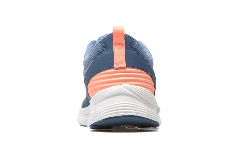 Baskets New Balance WF717 B Bleu vue droite