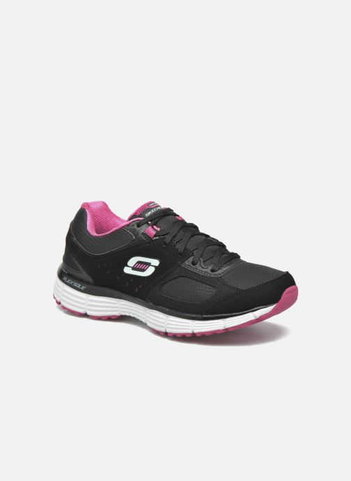 Skechers Agility Ramp Up Sport shoes in Black at Sarenza