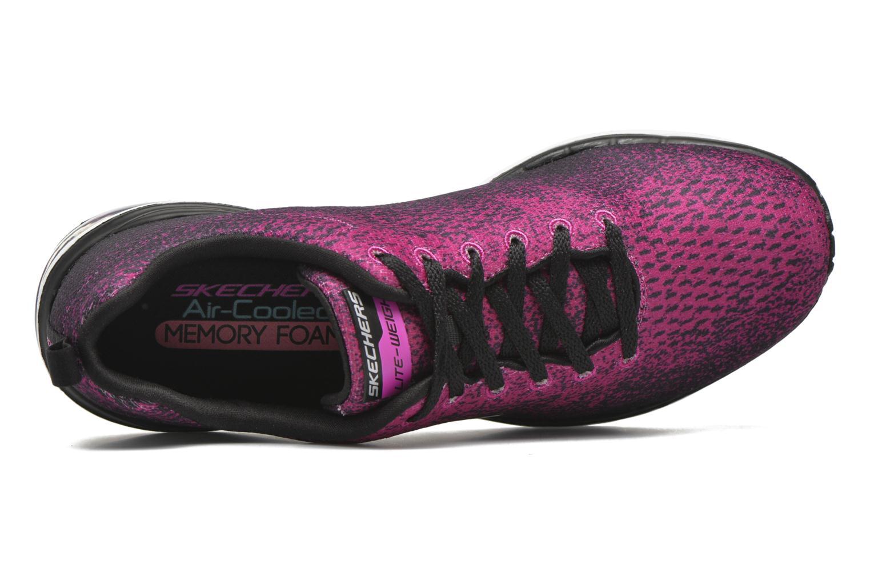 Skechers Skechair Infinity sport (Noir) - Chaussures de sport Infinity en Más cómodo Chaussures casual sauvages a5efb6