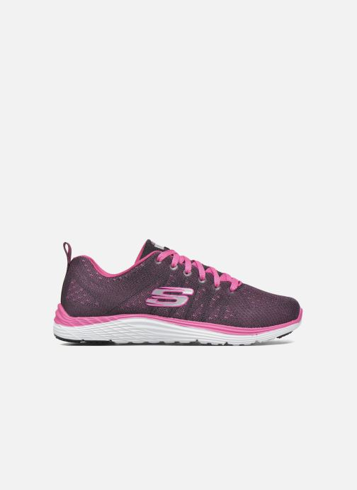 Skechers Valeris (Rose) Chaussures de sport chez Sarenza