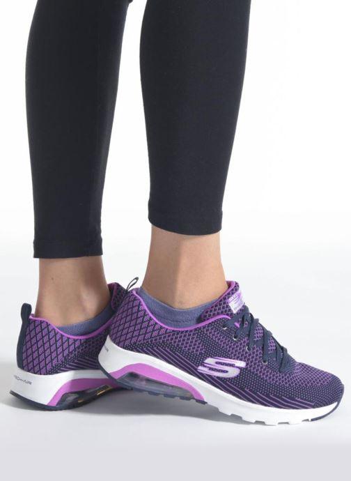 Skechers Skech air Paarse Sneakers | TORFS.BE | Gratis