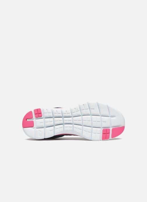 Sneakers Skechers Flex Appeal 2.0 Blå bild från ovan