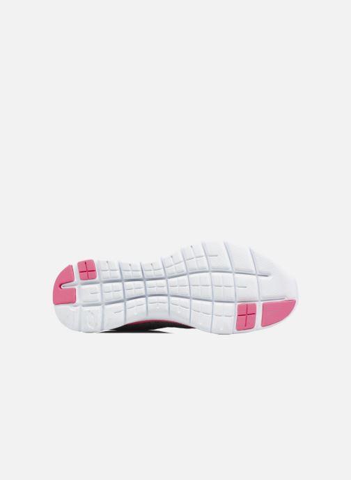 Sneakers Skechers Flex Appeal 2.0 Grå bild från ovan