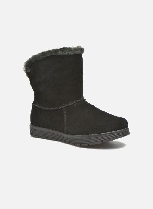 Skechers Adorbs Polar (Zwart) Boots en enkellaarsjes